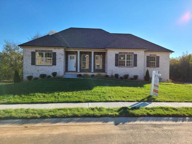 3512 Rabbit Run Trl, Adams, TN 37010 (MLS #RTC2193643) :: Ashley Claire Real Estate - Benchmark Realty