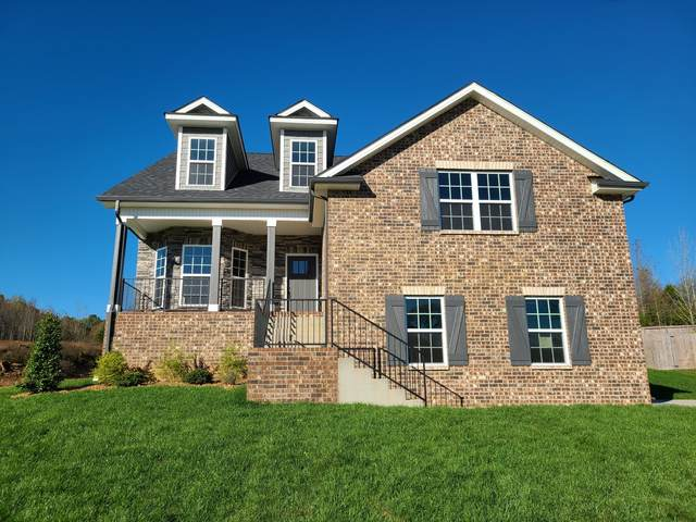 3507 Rabbit Run Trl, Adams, TN 37010 (MLS #RTC2193652) :: The Milam Group at Fridrich & Clark Realty