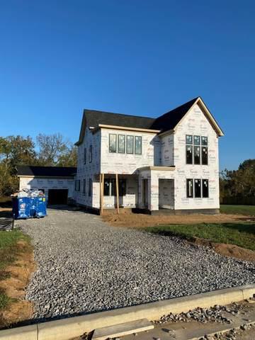 4013 Natures Landing Dr Lot 21, Franklin, TN 37064 (MLS #RTC2194374) :: Village Real Estate