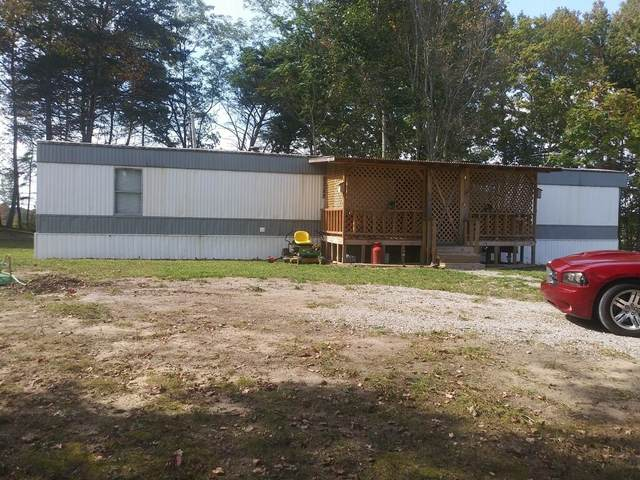 156 Hanging Limb Hwy, Crawford, TN 38554 (MLS #RTC2195575) :: Berkshire Hathaway HomeServices Woodmont Realty