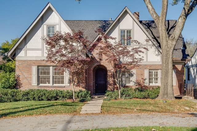 2008 Sweetbriar Ave, Nashville, TN 37212 (MLS #RTC2197608) :: Ashley Claire Real Estate - Benchmark Realty
