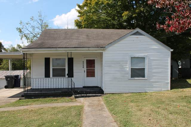 1714 West Ave, Columbia, TN 38401 (MLS #RTC2197842) :: Kimberly Harris Homes