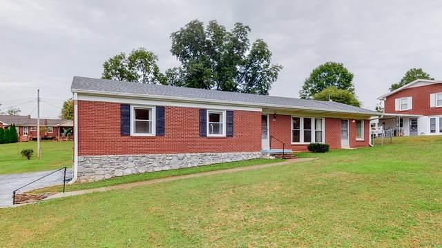 207 Crestland Dr, Columbia, TN 38401 (MLS #RTC2197901) :: Village Real Estate