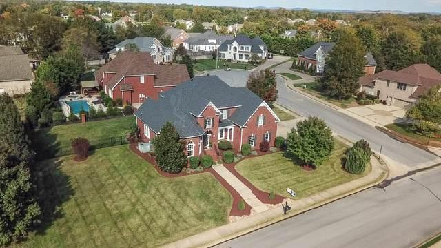 2216 Oakleigh Dr, Murfreesboro, TN 37129 (MLS #RTC2197966) :: Village Real Estate