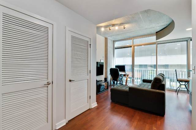 301 Demonbreun St, Unit 204 #204, Nashville, TN 37201 (MLS #RTC2198159) :: Maples Realty and Auction Co.