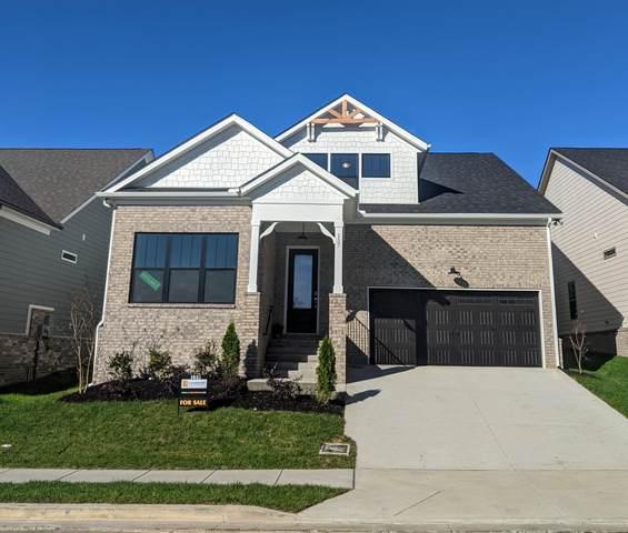 137 Lenham Drive, Brentwood, TN 37027 (MLS #RTC2198828) :: Kimberly Harris Homes