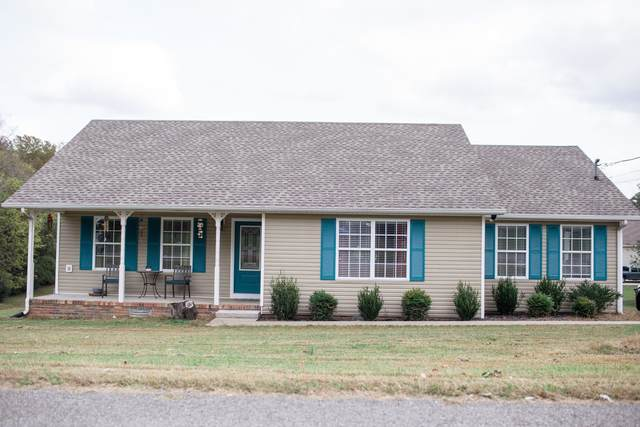 277 Maxwell Hill Rd, Pulaski, TN 38478 (MLS #RTC2199055) :: Nashville on the Move