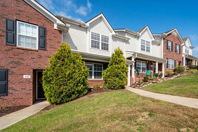 244 Buck Run Dr, Nashville, TN 37214 (MLS #RTC2199360) :: CityLiving Group