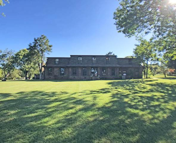 757 Cumberland Hills Dr SE, Hendersonville, TN 37075 (MLS #RTC2200283) :: Exit Realty Music City