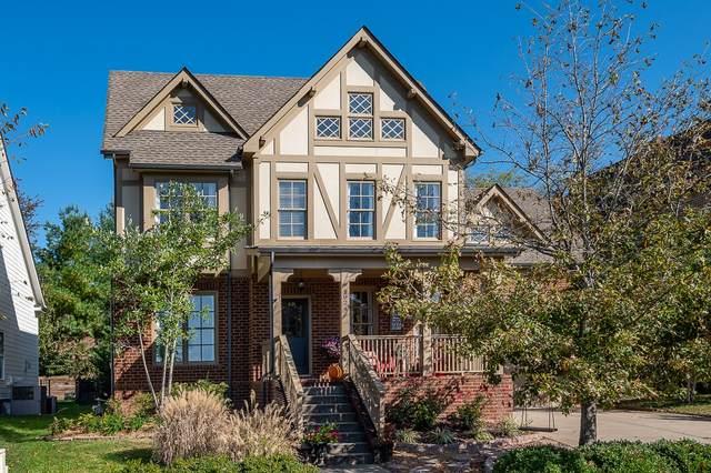 2024 Callaway Park Pl, Thompsons Station, TN 37179 (MLS #RTC2200600) :: Village Real Estate