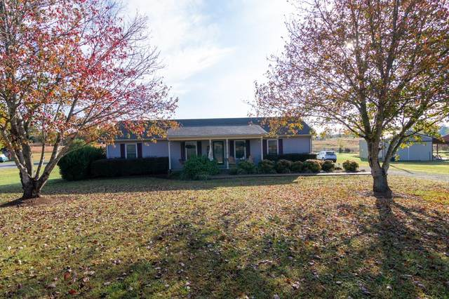 3901 Armstrong Rd, Springfield, TN 37172 (MLS #RTC2200601) :: Nashville on the Move