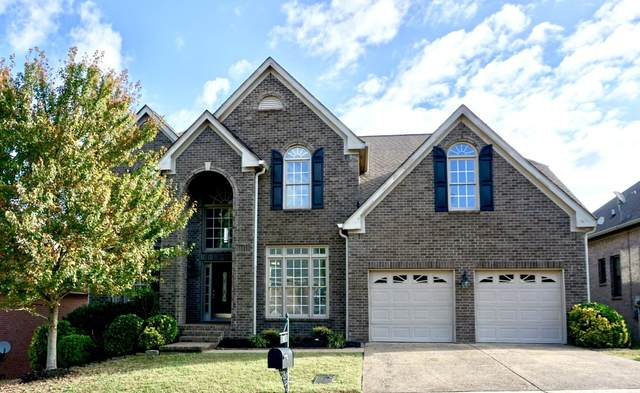 405 Caledonian Ct, Nashville, TN 37211 (MLS #RTC2200868) :: Kenny Stephens Team