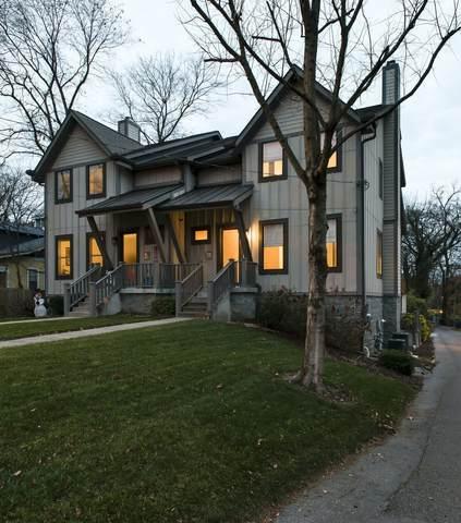 911B S Douglas Ave, Nashville, TN 37204 (MLS #RTC2201118) :: Village Real Estate