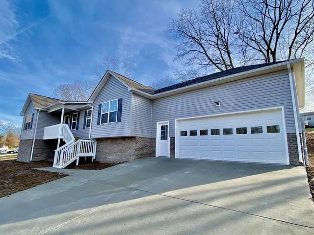 2230 Sayles Ct, Lawrenceburg, TN 38464 (MLS #RTC2201958) :: Fridrich & Clark Realty, LLC