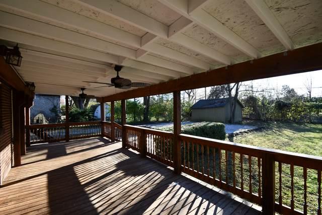 253 Cherokee Rd, Nashville, TN 37205 (MLS #RTC2201960) :: Team George Weeks Real Estate