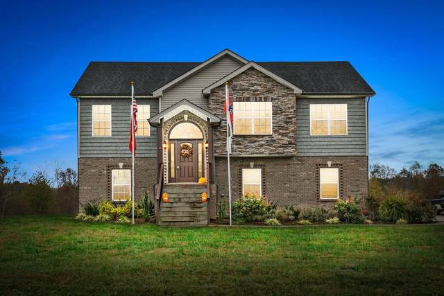 4855 Devers Rd, Southside, TN 37171 (MLS #RTC2202298) :: Nashville on the Move