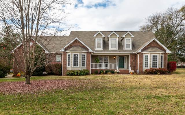 103 Green Meadows Dr, Hendersonville, TN 37075 (MLS #RTC2202623) :: RE/MAX Homes And Estates