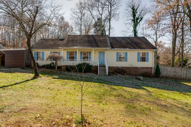302 Timberlake Dr, Springfield, TN 37172 (MLS #RTC2202749) :: The Helton Real Estate Group
