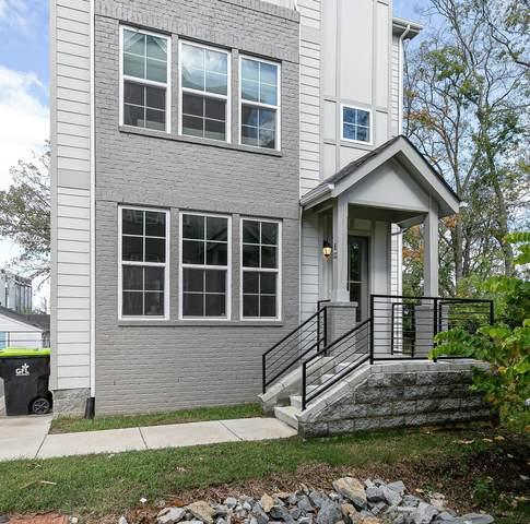 122 Oceola Avenue E, Nashville, TN 37209 (MLS #RTC2202908) :: Wages Realty Partners