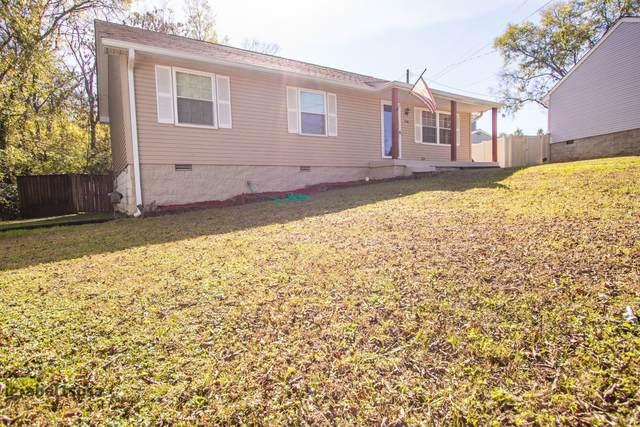 816 Nashua Ct, Nashville, TN 37209 (MLS #RTC2203001) :: Village Real Estate