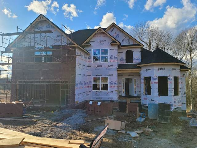17 River Chase, Clarksville, TN 37043 (MLS #RTC2204784) :: Village Real Estate