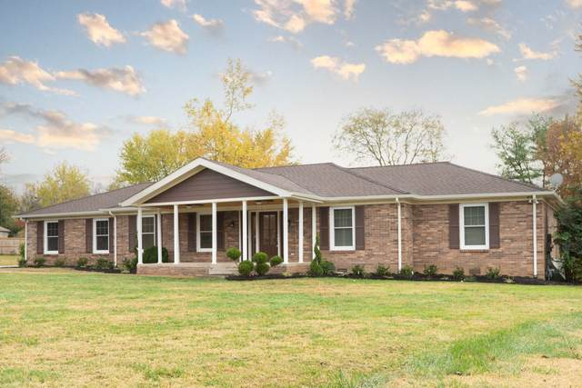 2723 Tower Dr, Murfreesboro, TN 37129 (MLS #RTC2205156) :: Michelle Strong