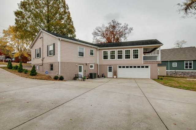 130 Park Cir, Old Hickory, TN 37138 (MLS #RTC2205510) :: Village Real Estate
