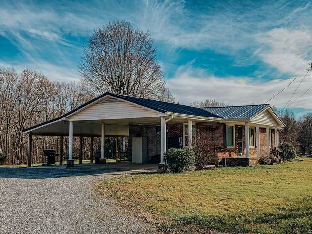 2100 Highway 49 E, Charlotte, TN 37036 (MLS #RTC2206332) :: John Jones Real Estate LLC