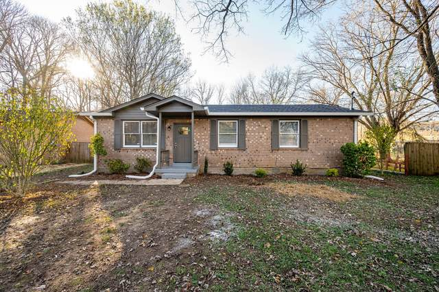 116 Amber Lynn Cir, Columbia, TN 38401 (MLS #RTC2206736) :: The Milam Group at Fridrich & Clark Realty