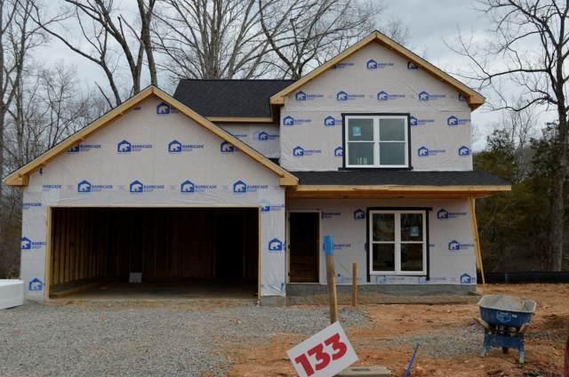 1271 Kendall Dr, Clarksville, TN 37042 (MLS #RTC2207694) :: Hannah Price Team