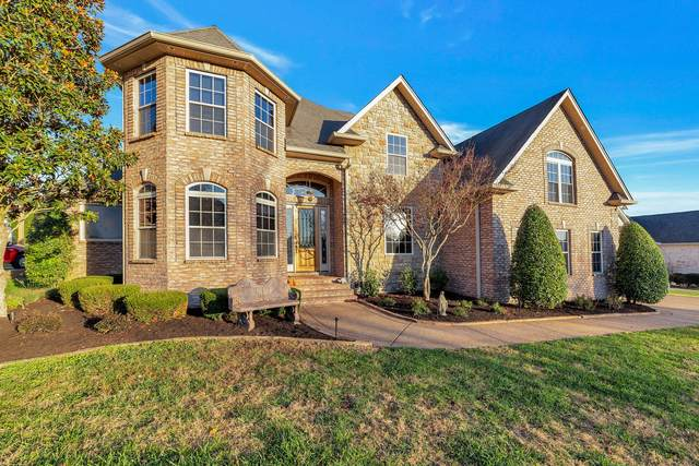 1036 Somerset Downs Blvd, Hendersonville, TN 37075 (MLS #RTC2208242) :: Ashley Claire Real Estate - Benchmark Realty