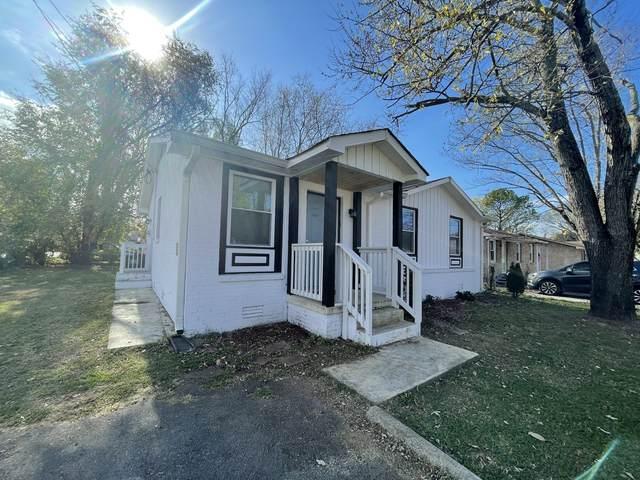 318 Jackson St, Murfreesboro, TN 37130 (MLS #RTC2208383) :: Nashville on the Move