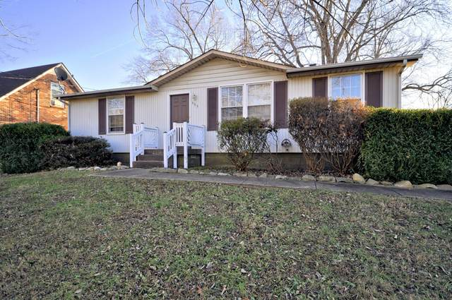 395 Louise Ln, Clarksville, TN 37042 (MLS #RTC2208815) :: Michelle Strong