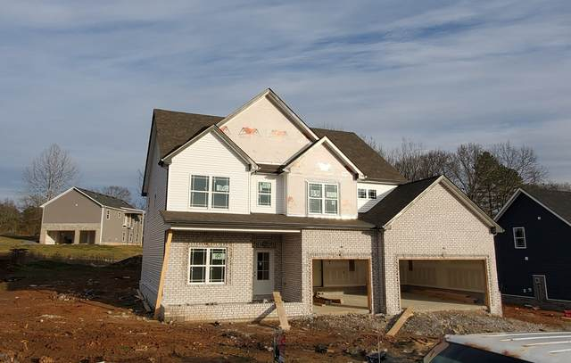 89 River Chase, Clarksville, TN 37043 (MLS #RTC2208863) :: Kimberly Harris Homes