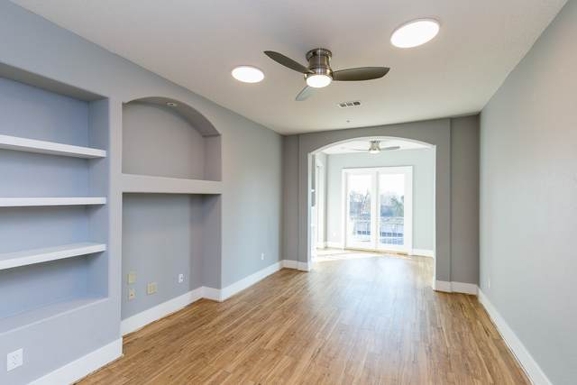 2600 Hillsboro Pike #325, Nashville, TN 37212 (MLS #RTC2208960) :: Ashley Claire Real Estate - Benchmark Realty