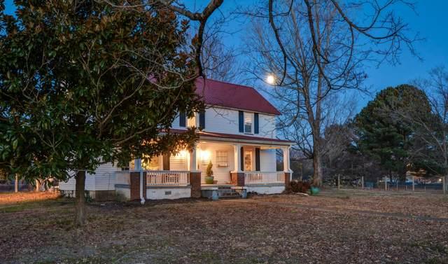3131 E Old Ashland City Rd, Clarksville, TN 37043 (MLS #RTC2209192) :: Randi Wilson with Clarksville.com Realty