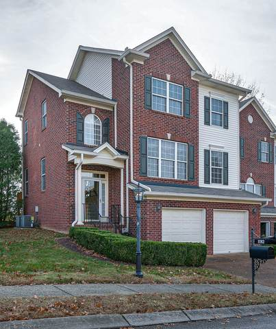 1182 Culpepper Cir, Franklin, TN 37064 (MLS #RTC2209250) :: Village Real Estate