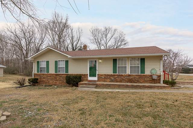 1751 Mooreland Dr, Clarksville, TN 37040 (MLS #RTC2209888) :: John Jones Real Estate LLC