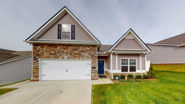 3012 Goodtown Trce, Columbia, TN 38401 (MLS #RTC2209896) :: The Milam Group at Fridrich & Clark Realty