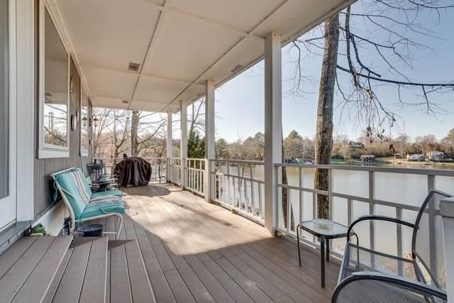 460 Clear Creek Circle, Pulaski, TN 38478 (MLS #RTC2209967) :: RE/MAX Homes And Estates