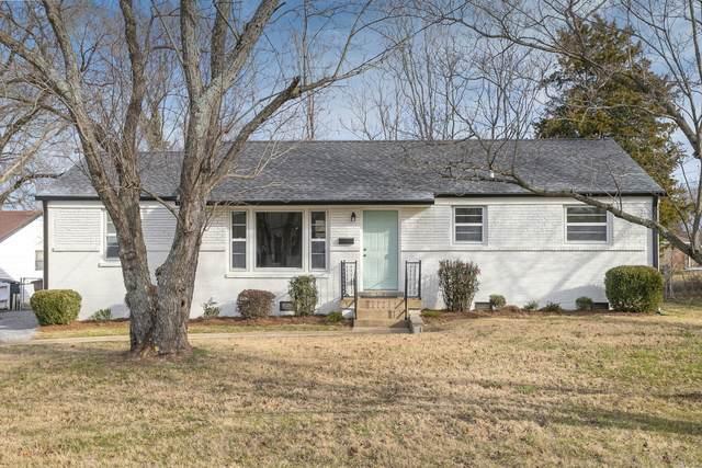 4836 Aster Dr, Nashville, TN 37211 (MLS #RTC2210201) :: John Jones Real Estate LLC
