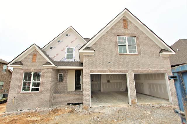 75 Pima Trail #75, Lebanon, TN 37087 (MLS #RTC2211327) :: Nashville on the Move