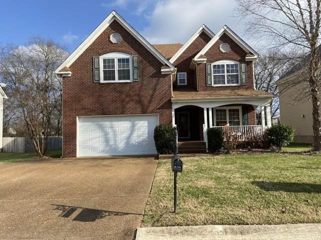 3013 Romain Trl, Spring Hill, TN 37174 (MLS #RTC2213071) :: Team Wilson Real Estate Partners
