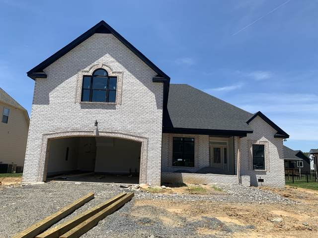 128 Easthaven, Clarksville, TN 37043 (MLS #RTC2213360) :: Michelle Strong