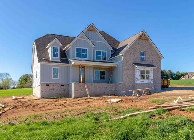 3 Georges Farm, Clarksville, TN 37043 (MLS #RTC2213479) :: Village Real Estate