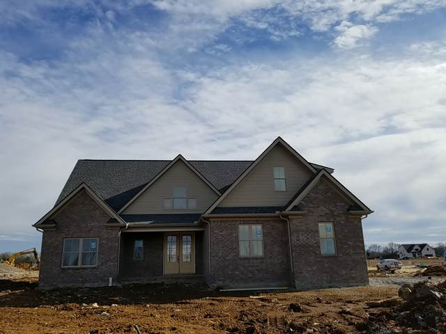4030 Gilreath Pl, Murfreesboro, TN 37127 (MLS #RTC2213813) :: Hannah Price Team