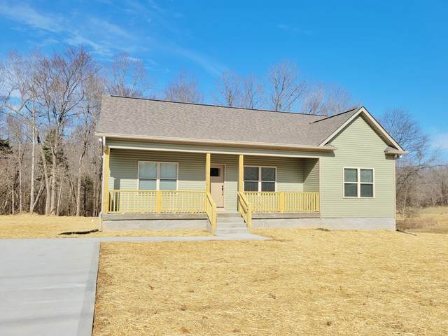 3798 Bowker Rd, Charlotte, TN 37036 (MLS #RTC2214242) :: Morrell Property Collective | Compass RE