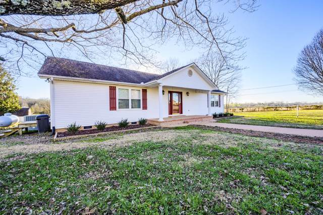 300 Naron Rd, Shelbyville, TN 37160 (MLS #RTC2214337) :: Berkshire Hathaway HomeServices Woodmont Realty