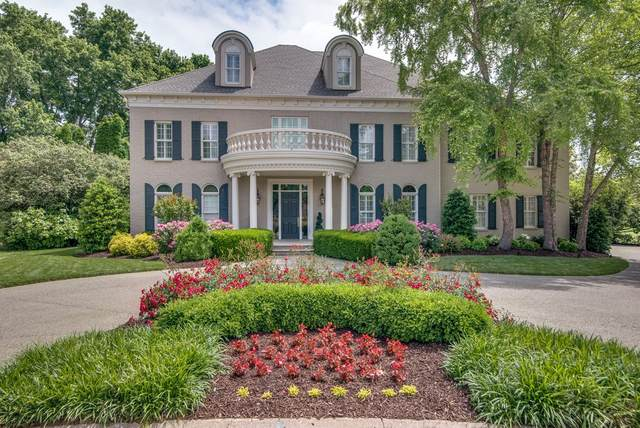 5118 Herschel Spears Cir, Brentwood, TN 37027 (MLS #RTC2214846) :: Armstrong Real Estate