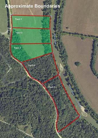 0 Parsons Bend Rd, Columbia, TN 38401 (MLS #RTC2215522) :: Village Real Estate